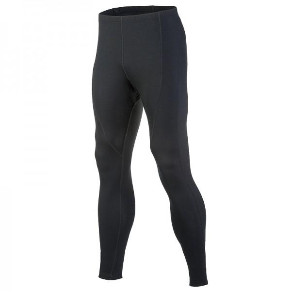 MÄNNER LAUFHOSE LANG - Bio Sportbekleidung Legging