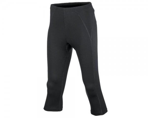 DAMEN SPORTHOSE 3/4 lang - Bio Sporthosen für Frauen