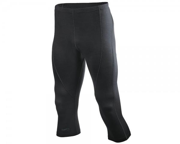 Männer Jogginghose 3/4 lang in Bio-Qualität