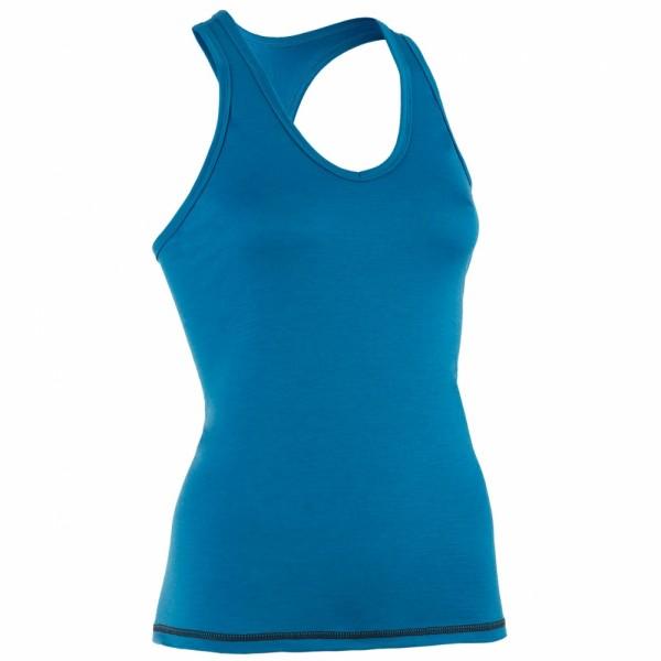 Bio TOP regular fit - mit Ringerrücken - Sportkleidung für Damen