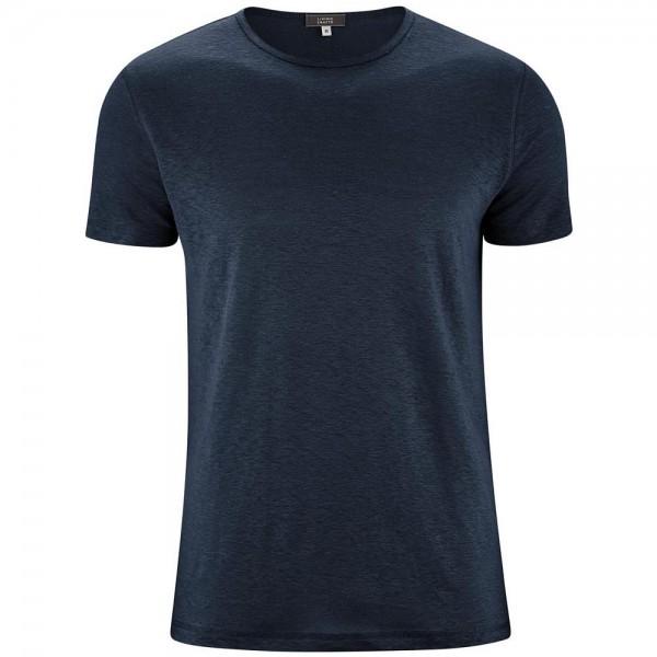 Bio Leinenshirt - Herren Shirt aus 100% Leinen