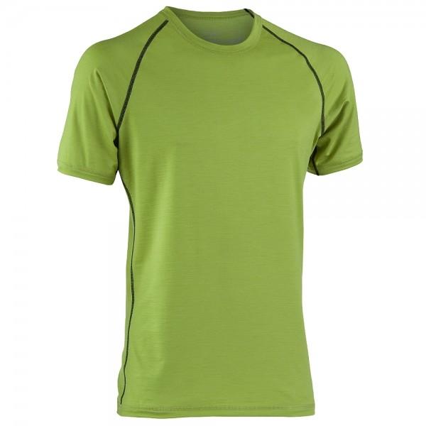Bio SHIRT regular fit - natürliche Funktionswäsche für Männer